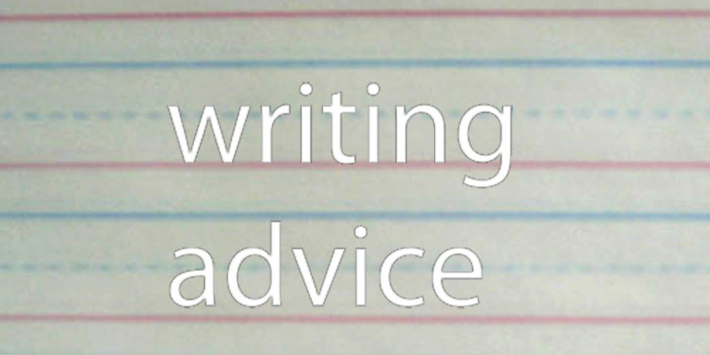 writing advice-2
