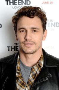 james franco who does it all
