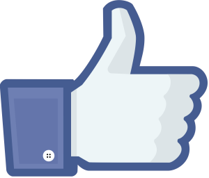 click to like my page, yes you want to yes