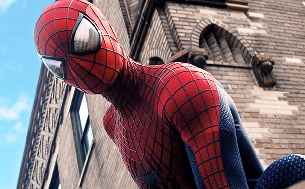 How To Use AIDA in Fiction (With Help From Spider-Man)