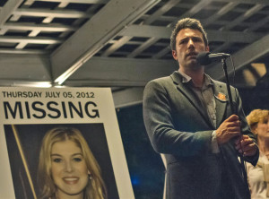 From the movie 'Gone Girl'