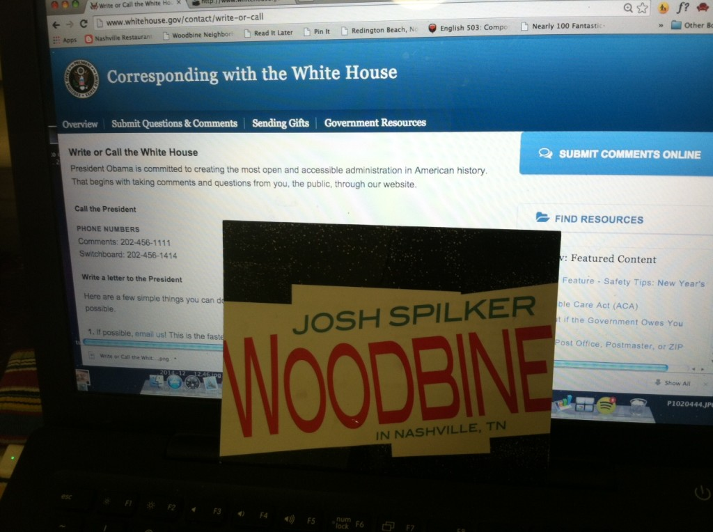 Who Else Wants a Woodbine Postcard?