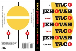 taco jehovah cover!