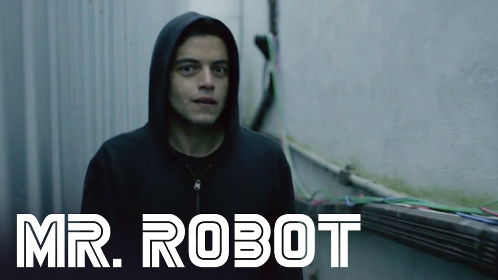 "What to Learn About Writing from ""Mr. Robot"""