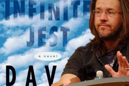 David Foster Wallace / Infinite Jest